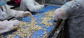 SAT del Campo duplica capacidad en pistachos tras su ampliación