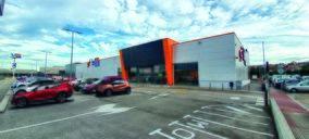 Supermercados Lupa pone fin a una de las enseñas secundarias de Semark