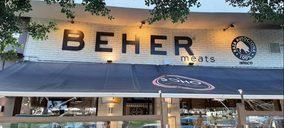 Beher prueba en Málaga una nueva línea de establecimiento