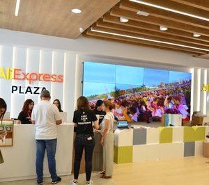 Alibaba genera unas ventas de 74.100 M durante el Festival Global de Compras 11.11 2020
