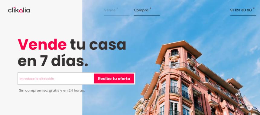 Mouro Capital invierte en la plataforma inmobiliaria Clikalia