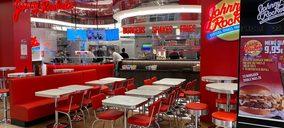 Johnny Rockets abre su segundo restaurante en España