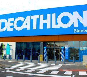Decathlon ubica en Blanes su cuarto establecimiento gerundense