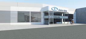 Clínica Deza abrirá un establecimiento en el Centro Comercial de Lalín