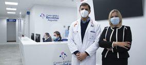 Recoletas Red Hospitalaria pone en marcha un nuevo centro médico en Valladolid