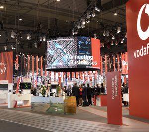Vodafone España aumenta clientes y reduce ingresos en el primer semestre