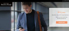 Marriott lanza un nuevo programa de viajes de negocios en EMEA para pymes