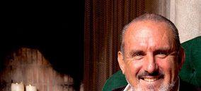 David Stein vuelve a proyectar un hotel boutique de gran lujo en España