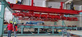 Xilonor invertirá 15 M en su primera planta de paneles CLT