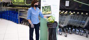 Los supermercados BM eliminan el plástico de un solo uso