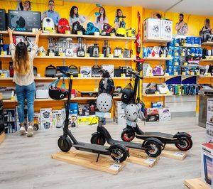 Miró incorpora otra tienda en Barcelona capital