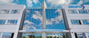 Informe 2020 de Hospitales de Media y Larga Estancia en España