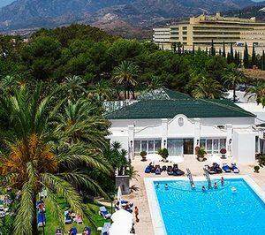 Un hotel andaluz de gran lujo terminó 2019 con caída de ventas y aumento de pérdidas