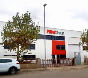 Flint Group abre un nuevo centro en España