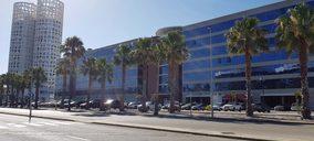 Quirónsalud inicia la ampliación de su hospital de Cádiz