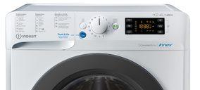 Indesit lanza sus nuevas lavasecadoras Innex