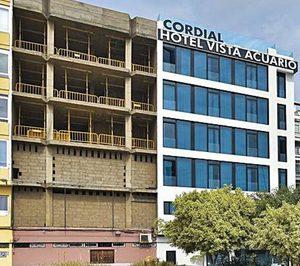 El Cordial Vista Acuario duplicará su capacidad alojativa