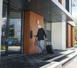 Kone equipará la nueva promoción de viviendas Espacio ICON con sus soluciones contactless