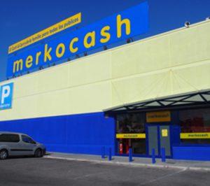 Merkocash supera la veintena de supermercados