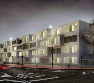 La belga Care Property Invest avanza en España con la adquisición de una residencia en Murcia