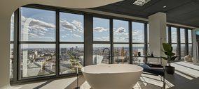 Strohm Teka, la marca de baño de Teka, instala su cuartel general en Madrid