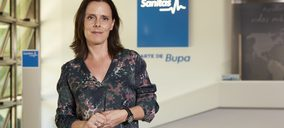 Ine Snater, nueva Chief Transformation & Strategy Officer de Sanitas