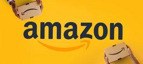 Amazon abrirá una nueva plataforma en el País Vasco