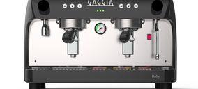 Quality Espresso lanza la nueva Gaggia Ruby