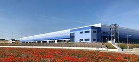 DHL abrirá en marzo el primer centro logístico de Zalando en España