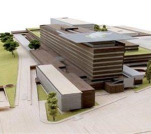 Las obras de ampliación del Hospital de Albacete duplicarán su número de quirófanos