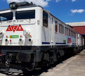 Low Cost Rail, lista para la expansión de su flota