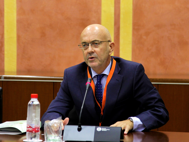 CAEA incorpora dos nuevas directivas a su Junta y nombra a Álvaro González Zafra nuevo director general