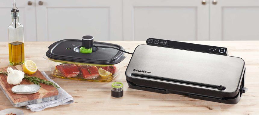 Newell Brands amplía gama con su marca FoodSaver