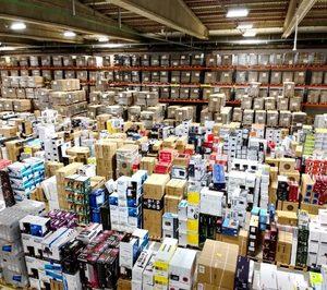 ID Logistics prevé aumentos del 50% en el Black Friday