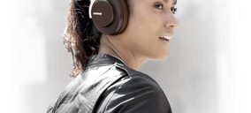 Earpro distribuye la línea de auriculares inalámbricos AONIC de Shure