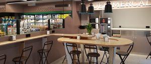 Análisis 2020 de Retail Alimentario con Restauración