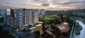 Las obras de las 1.312 viviendas de Ribera del Calderón podrían comenzar este año