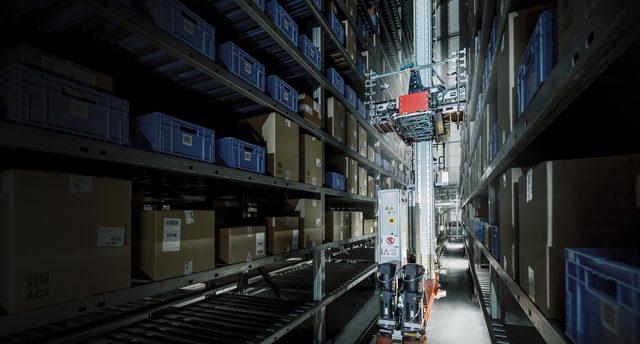 Informe 2020 del sector de sistemas de almacenaje y estanterías en España