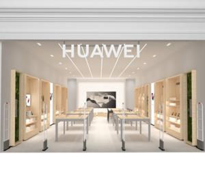 Huawei abre una Huawei Store en Barcelona y Bilbao y prepara su entrada en A Coruña