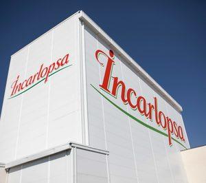 Incarlopsa apuesta por la sostenibilidad en sus nuevas instalaciones frigoríficas