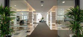 La cadena Hoteles Monte empieza la reforma de uno de sus establecimientos