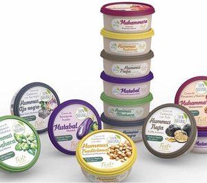 Shukran invierte para posicionarse como especialista en hummus