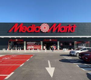 MediaMarkt desembarca en Jaén