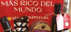 Alimentos de España ficha al chef José Andrés