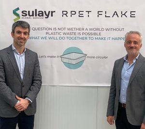 Sulayr incrementa capacidad y forma nuevas alianzas