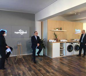 Beko lanza en exclusiva para España la secadora de la gama HygieneShield, que elimina el coronavirus