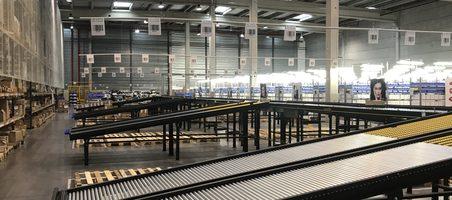 Arvato inicia nuevos servicios logísticos