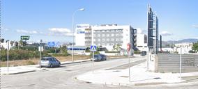 Málaga sumará un nuevo proyecto hotelero
