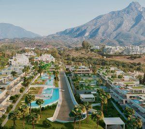 Sierra Blanca Estates invierte 180 M€ en un complejo de lujo en Marbella