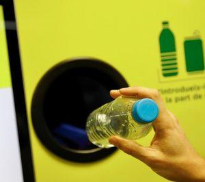 Comienza la implantación de las máquinas del proyecto Reciclos